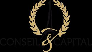 logo conseil et capital