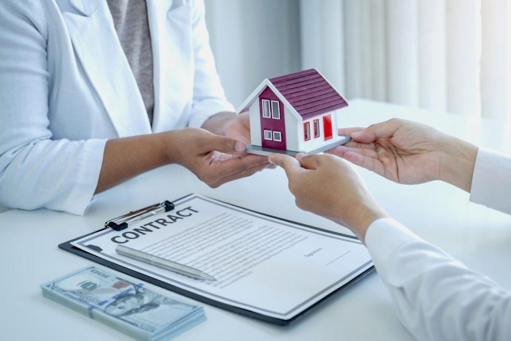 financer votre projet maison maquette